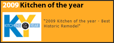 2009 Kitchen of the Year
