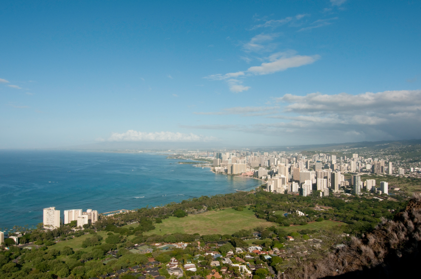 move to hawaii