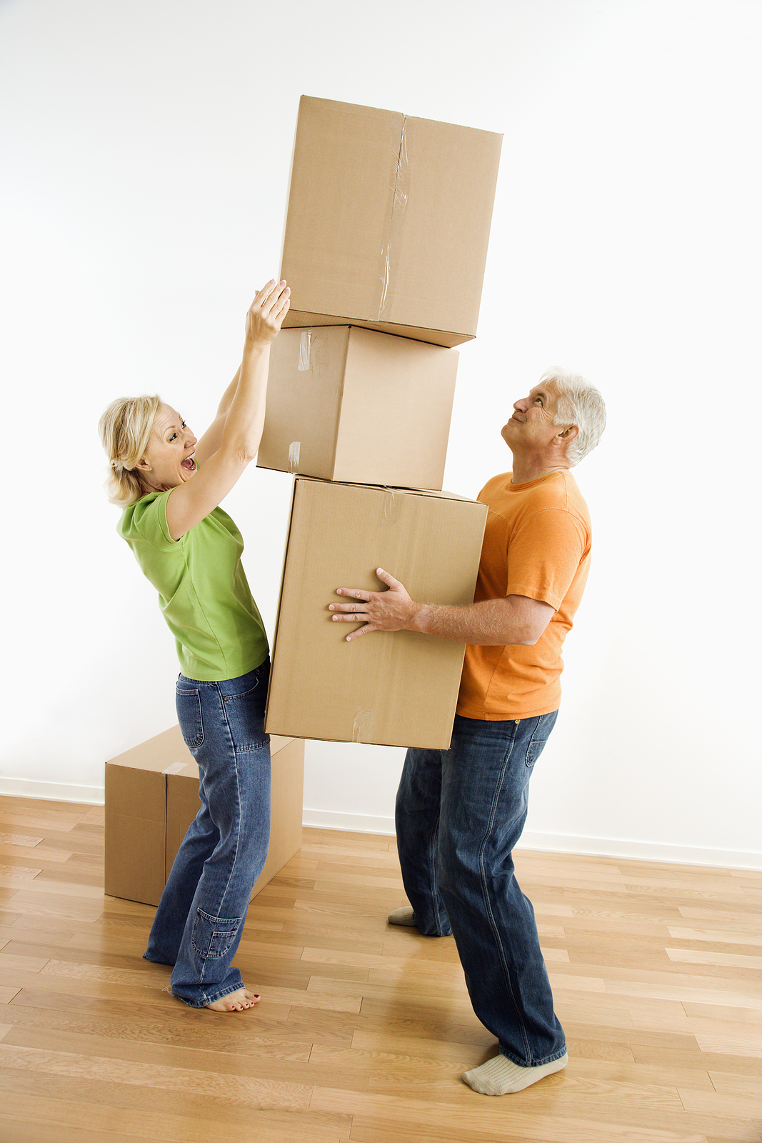 Types Of Moving Boxes San Diego Ca Priority Moving