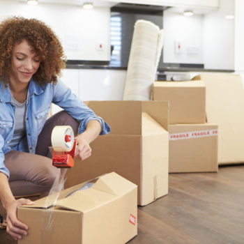 Why Hire Movers | Priority Moving and Storage | San Diego