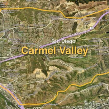 carmel valley movers