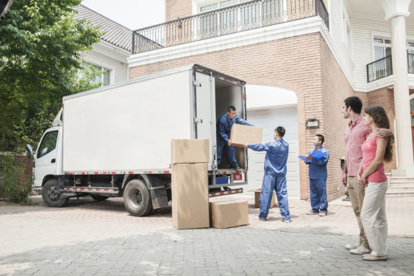 Commercial Movers