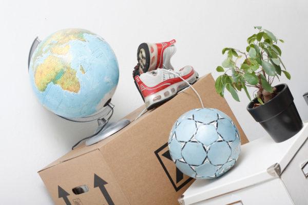 International Movers | San Diego, CA