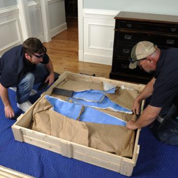 furniture moving Richmond, VA