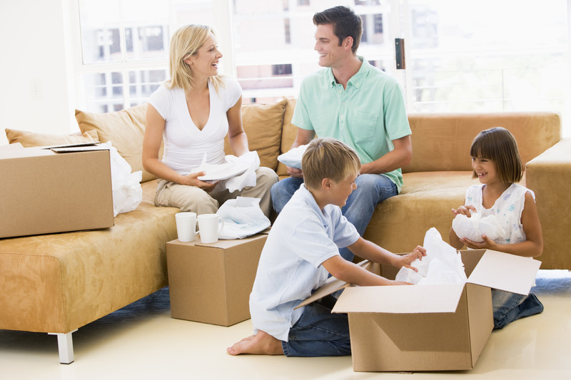 Priority Movers - Chula Vista, CA