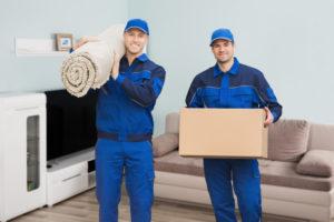 moving and storage companies el cajom ca