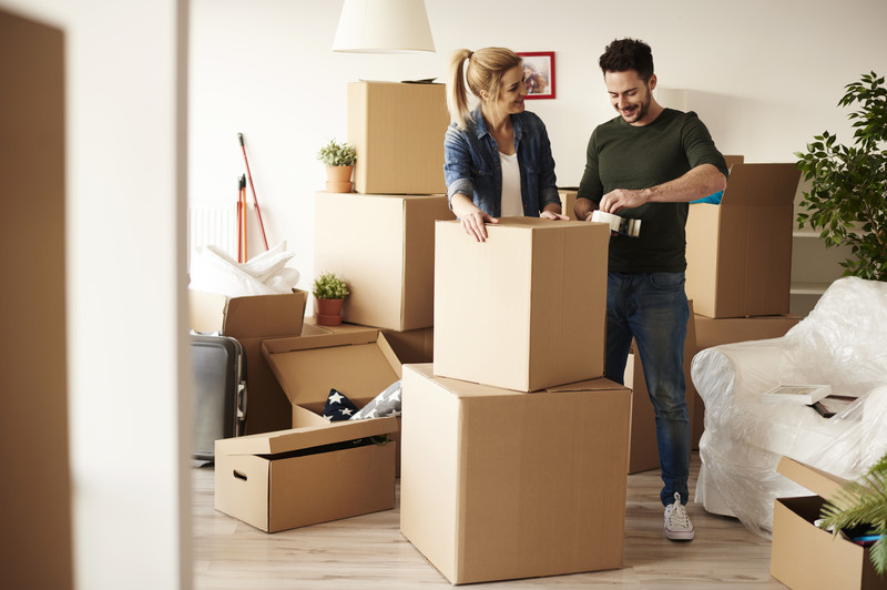house movers
