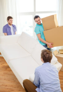 Moving out of State | Priority Moving | Chula Vista, Temecula, CA