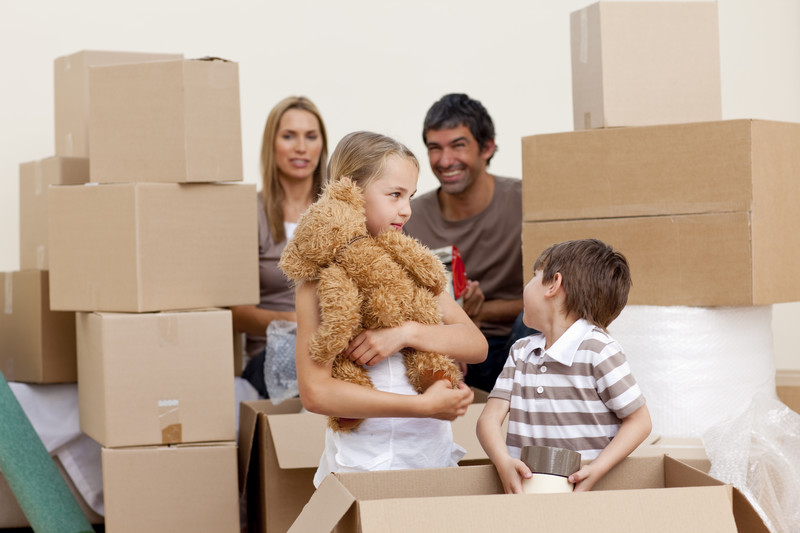 Long Distance Moving - Priority Moving, Chula Vista, CA