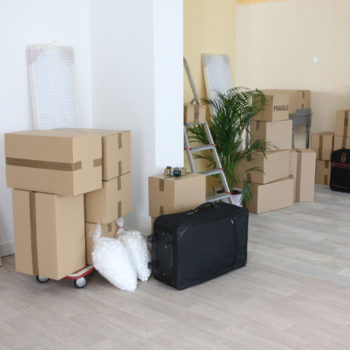 Cross Country Movers - Priority Moving