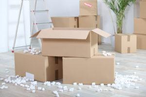 Moving Supplies at Priority Moving - Chula Vista, Temecula, CA
