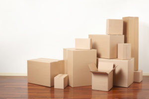 Moving Supplies in Chula Vista, CA - Priority Moving and Storage