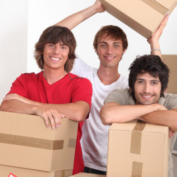 Moving Services in San Diego, CA, and Chula Vista, CA - Priority Moving and Storage