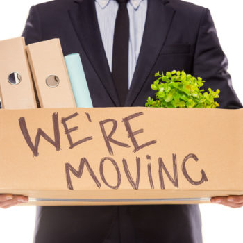 Office Moving Services in Chula Vista, CA - Priority Moving