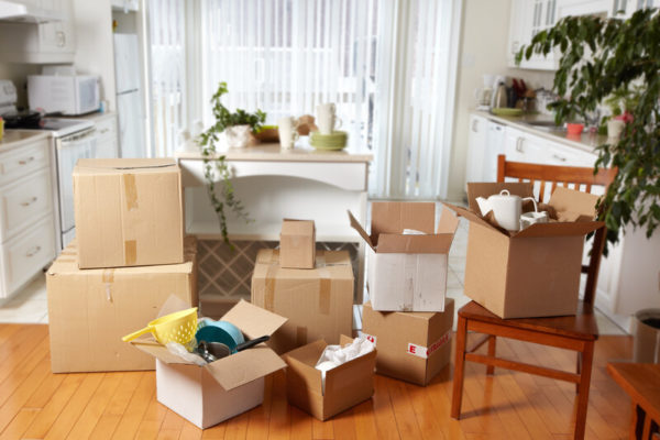 Moving Companies San Diego - Priority Moving