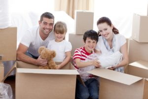 Moving Estimate - Priority Moving and Storage in Chula Vista, CA