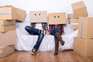 Best Movers Orange County - Priority Moving and Storage Intrastate Movers