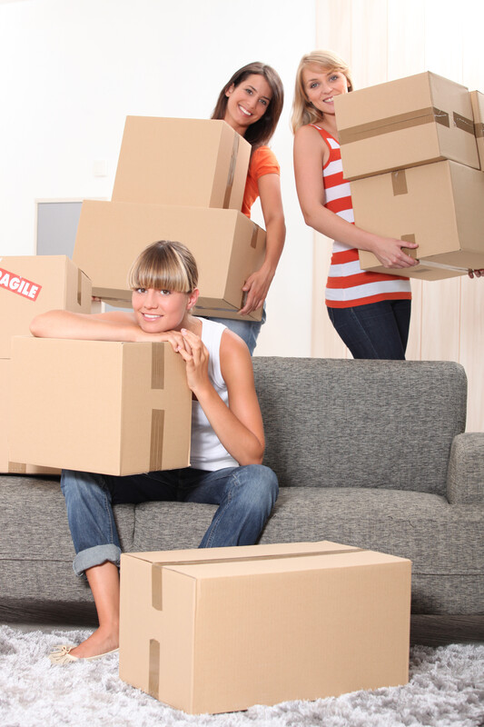 Office movers in Chula Vista, CA - Priority Moving