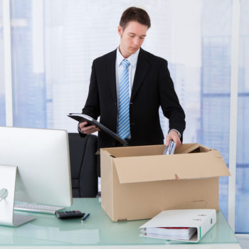 Office Movers at Priority Moving and Storage of Chula Vista, CA
